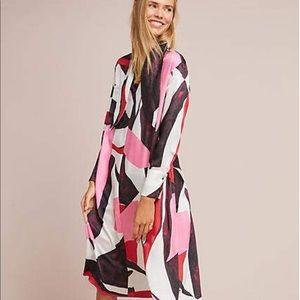 Delfi collective xs geometric dress